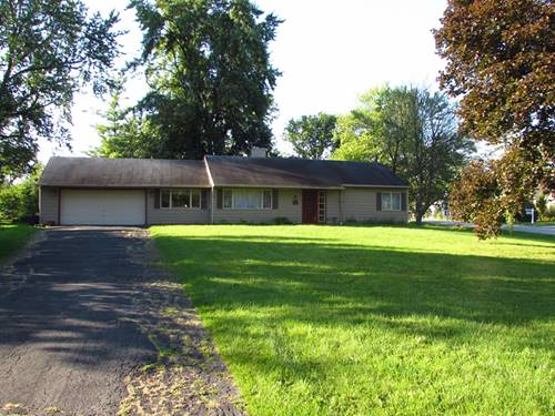 5543 S Franklin, La Grange Highlands, IL 60525