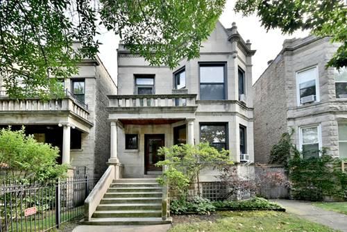 1211 W Addison, Chicago, IL 60613