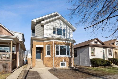 4850 W Ainslie, Chicago, IL 60630 Jefferson Park
