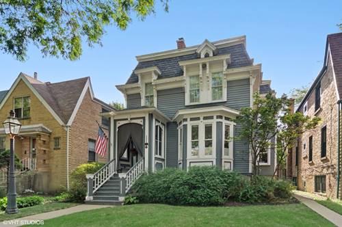 3854 N Kostner, Chicago, IL 60641 Old Irving Park