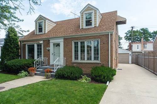 5747 N Oriole, Chicago, IL 60631 Norwood Park