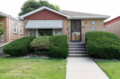 4727 S Lavergne, Chicago, IL 60638 Vittum Park