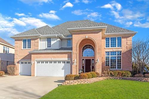 10801 Chaucer, Willow Springs, IL 60480