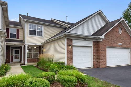 24037 Pear Tree, Plainfield, IL 60585