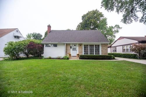 414 N Russel, Mount Prospect, IL 60056