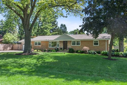 105 Coldren, Prospect Heights, IL 60070