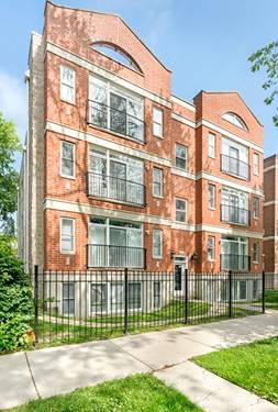 6229 N Richmond Unit 2N, Chicago, IL 60659 West Ridge