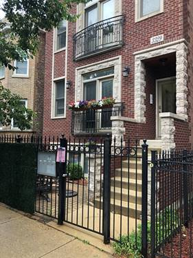 3329 N Sheffield Unit 2, Chicago, IL 60657 Lakeview
