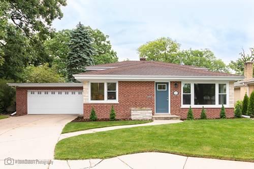 513 Parkwood, Park Ridge, IL 60068