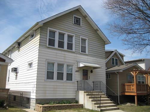 5424 N Neva, Chicago, IL 60656 Norwood Park
