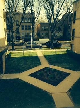 2038 W Jarvis Unit 2D, Chicago, IL 60645 Rogers Park