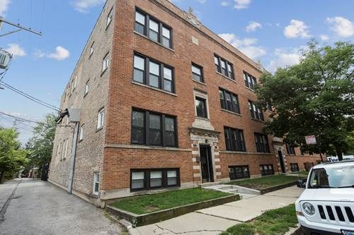 1515 W Cullom Unit G, Chicago, IL 60613 Graceland West