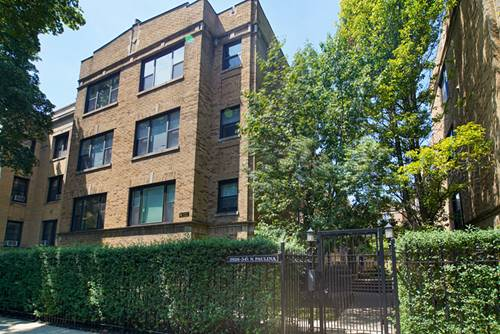 5928 1/2 N Paulina Unit 3, Chicago, IL 60660 Edgewater