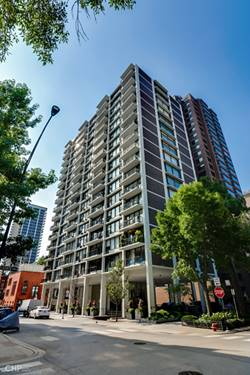 1400 N State Unit 16A, Chicago, IL 60610 Gold Coast
