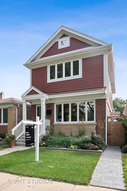 4109 N Kolmar, Chicago, IL 60641 Old Irving Park