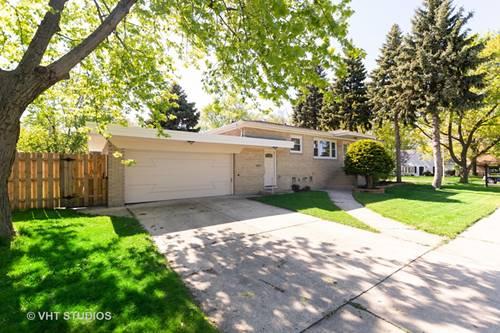 4125 W 100th, Oak Lawn, IL 60453