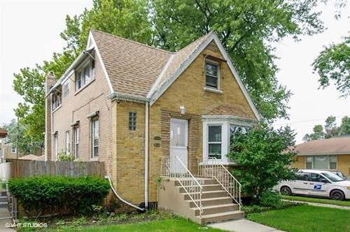 2856 N Nordica, Chicago, IL 60634 Montclare