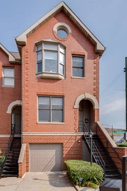 2243 N Greenview Unit D, Chicago, IL 60614 Lincoln Park