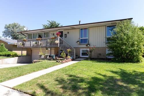 15407 Betty Ann, Oak Forest, IL 60452