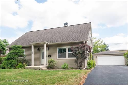 515 White Oak, Roselle, IL 60172
