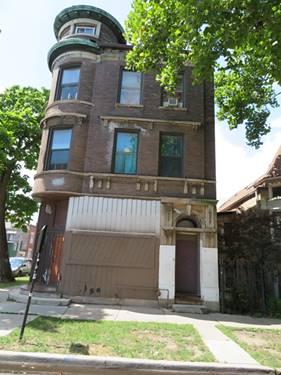 2358 S St Louis, Chicago, IL 60623 Little Village