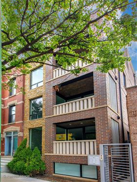 513 N May Unit 3, Chicago, IL 60642 Noble Square