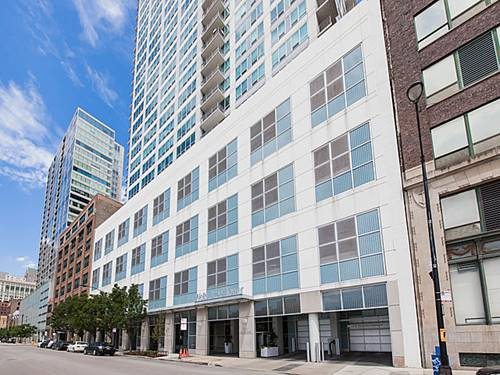 701 S Wells Unit 2706, Chicago, IL 60607 South Loop