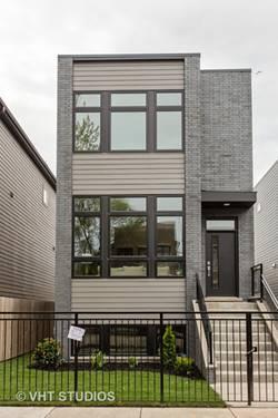 4618 S Champlain, Chicago, IL 60653 Bronzeville
