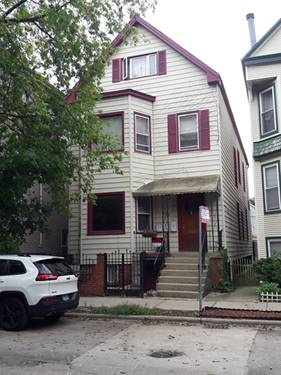 1503 W Henderson Unit 1, Chicago, IL 60657 West Lakeview