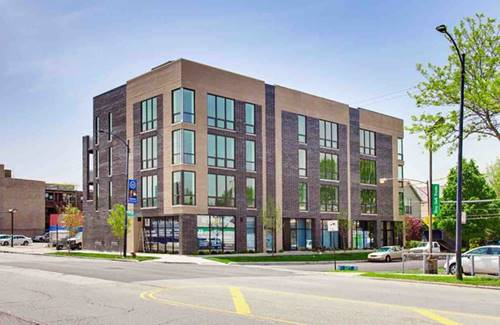 2403 W Berenice Unit 301, Chicago, IL 60618 Northcenter