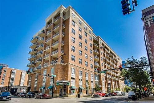 950 W Monroe Unit 903, Chicago, IL 60607 West Loop