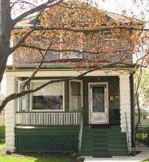 5733 W Byron, Chicago, IL 60634 Portage Park