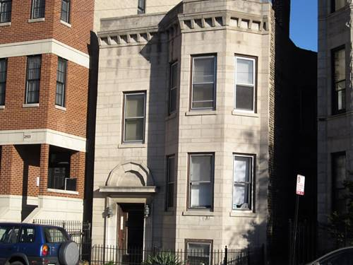 2949 N Halsted Unit 1, Chicago, IL 60657 Lakeview