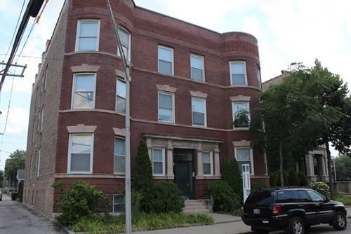 6315 S Ingleside, Chicago, IL 60637 Woodlawn