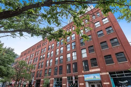 225 W Huron Unit 318, Chicago, IL 60654 River North