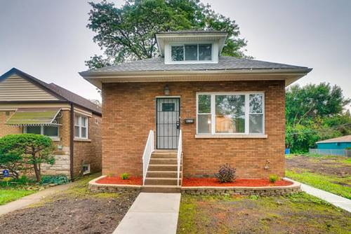 8235 S Fairfield, Chicago, IL 60652