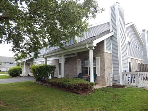 16514 Coachwood Unit 169, Tinley Park, IL 60477