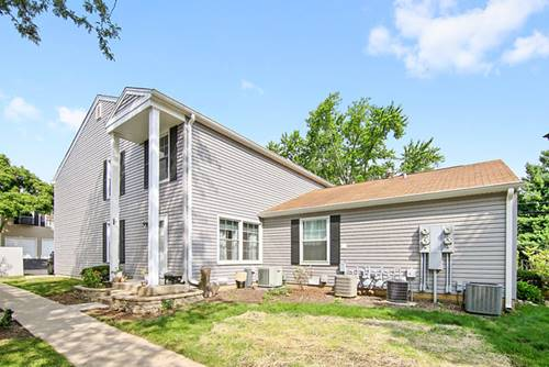 485 Sidney Unit B, Glendale Heights, IL 60139