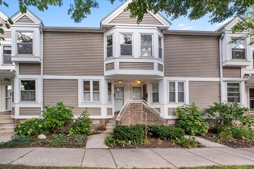 609 Custer Unit B, Evanston, IL 60202