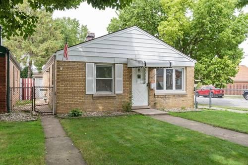 3500 W 107th, Chicago, IL 60655 Mount Greenwood