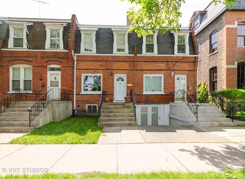 11118 S Langley, Chicago, IL 60628 Pullman