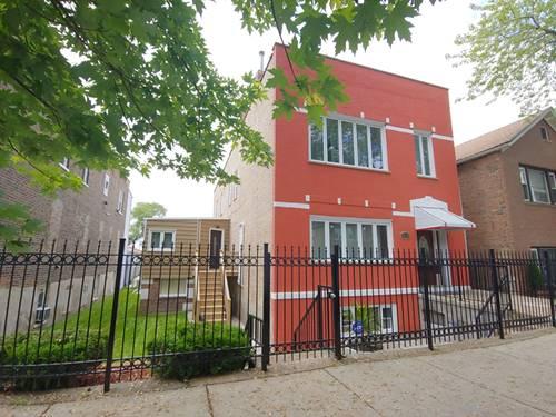2838 S Union, Chicago, IL 60616 Bridgeport