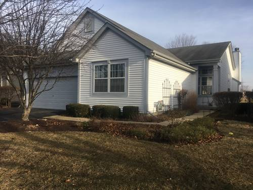 13801 S Tamarack, Plainfield, IL 60544