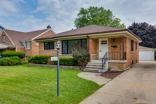 1025 Community, La Grange Park, IL 60526