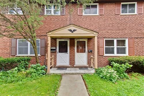 1524 W Pratt Unit C, Chicago, IL 60626 Rogers Park