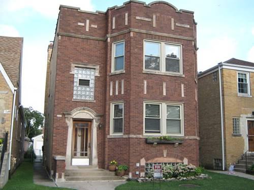 5847 N Merrimac Unit 2, Chicago, IL 60646 Norwood Park