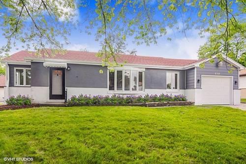 620 Mohave, Hoffman Estates, IL 60169