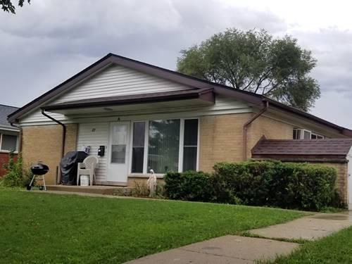 17 N May, Addison, IL 60101