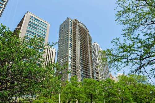 1040 N Lake Shore Unit 16B, Chicago, IL 60611 Gold Coast