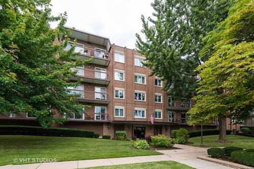 9500 N Washington Unit 503, Niles, IL 60714